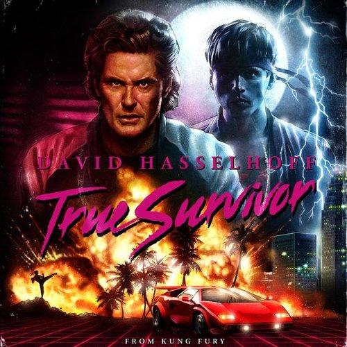 """True Survivor (From """"Kung Fury"""")"""
