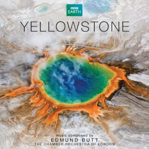 Yellowstone (Soundtrack from the TV Series)