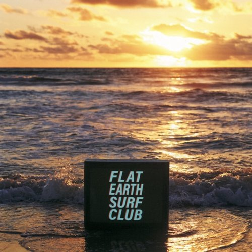 Flat Earth Surf Club