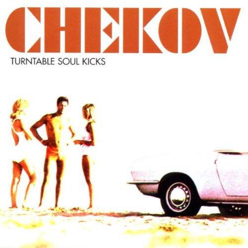 Turntable Soul Kicks