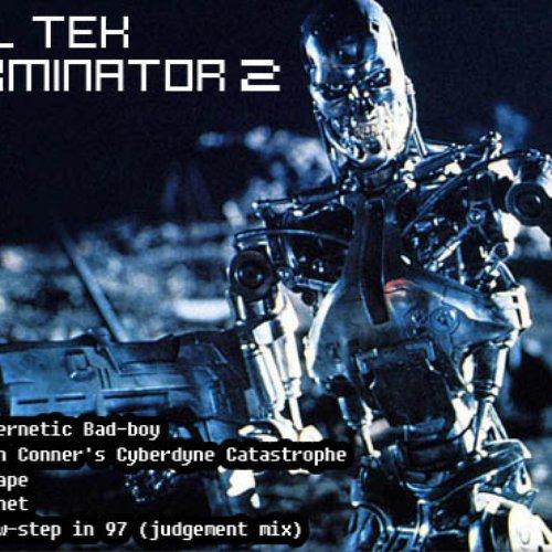Terminator 2 [NL009]