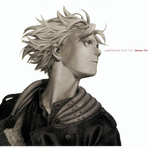 Last Exile OST 2