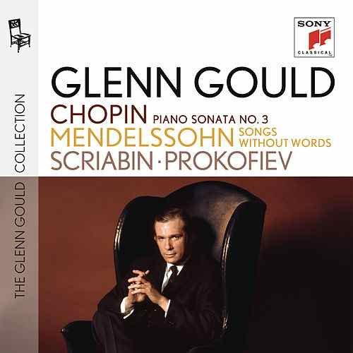Chopin: Piano Sonata No. 2 - Mendelssohn: Songs Without Words