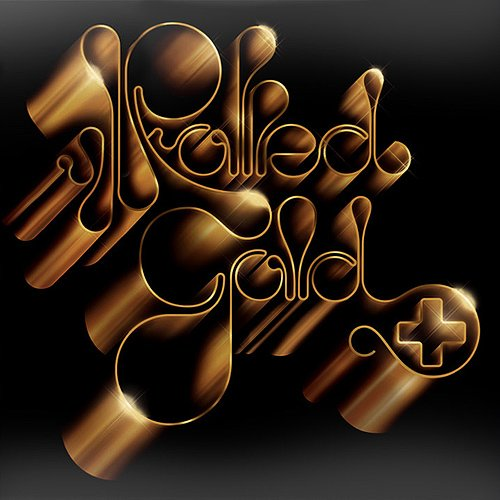 Rolled Gold +