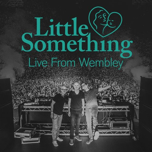 Little Something Live from Wembley