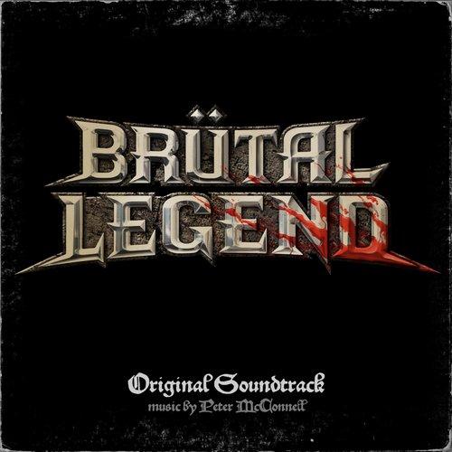 Brütal Legend Original Soundtrack