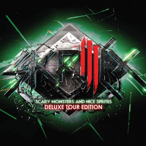 Scary Monsters and Nice Sprites (Deluxe Tour Edition)