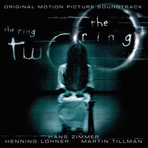 The Ring Two OST
