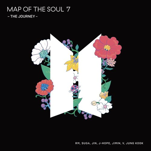 MAP OF THE SOUL : 7 ~ THE JOURNEY ~