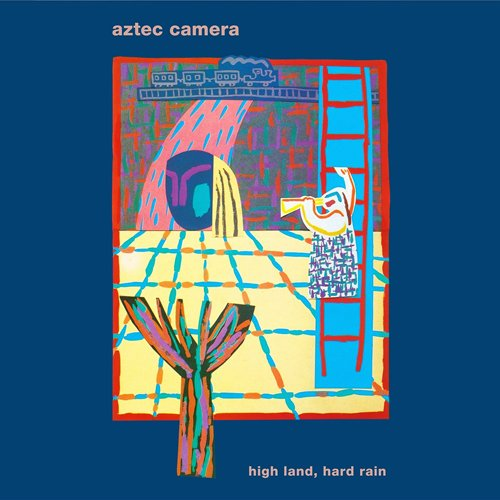 High Land, Hard Rain