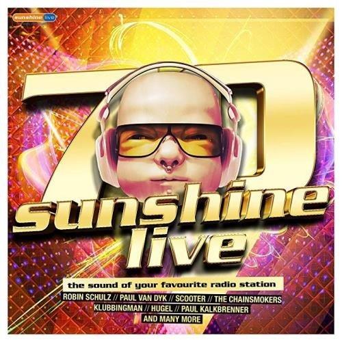 sunshine live Vol. 70