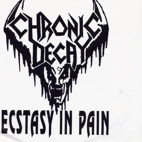Ecstasy In Pain