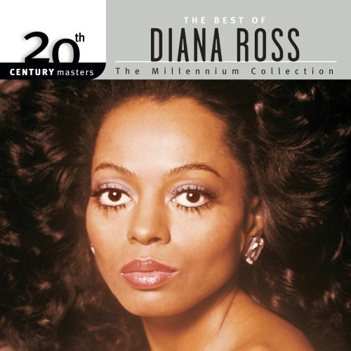 20th Century Masters: The Millennium Collection: Best of Diana Ross