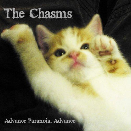 Advance Paranoia, Advance