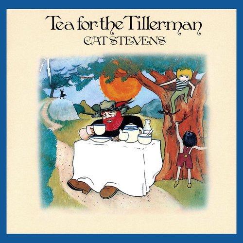 Tea For The Tillerman (Remastered)