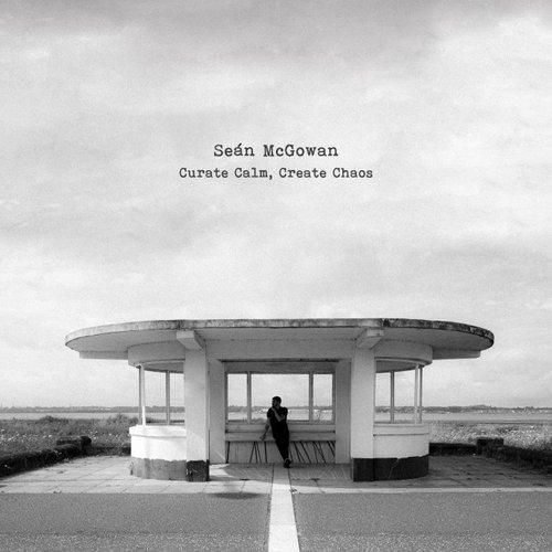 Curate Calm, Create Chaos - EP