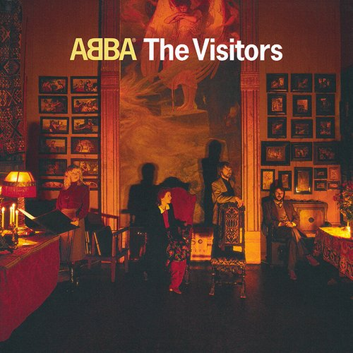 The Visitors (Deluxe Edition)