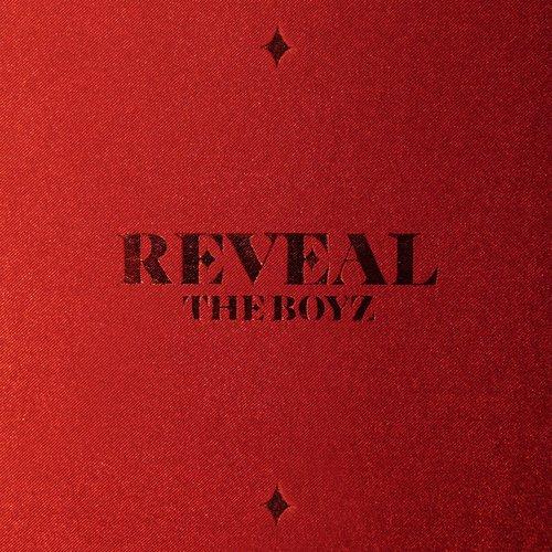 THE BOYZ 1ST ALBUM [REVEAL]