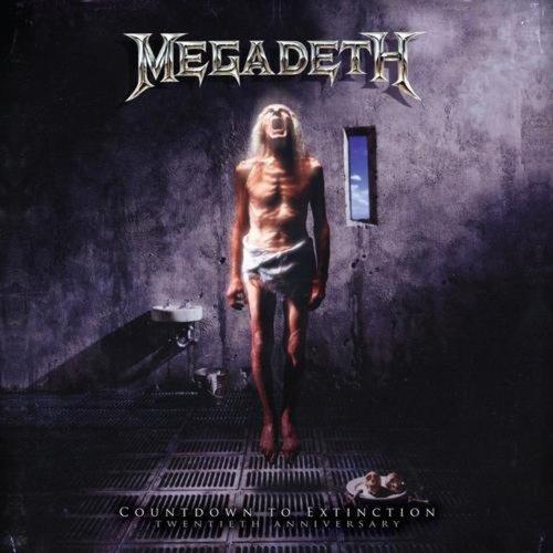 Countdown To Extinction (Deluxe)