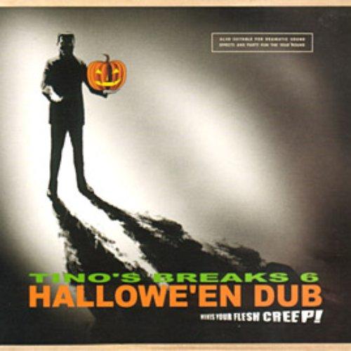Tino's Breaks Volume 6 - Hallowe'en Dub