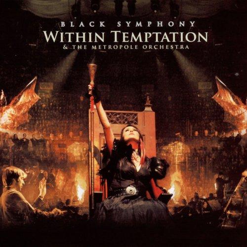 Black Symphony CD 1