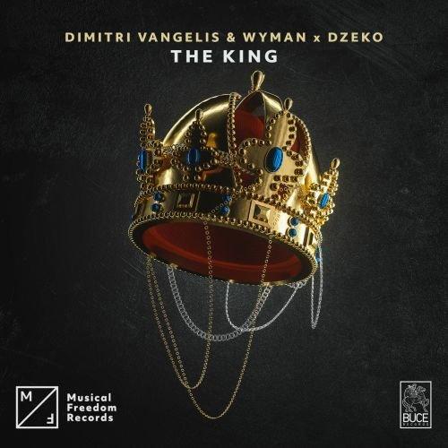 The King (with Dzeko)