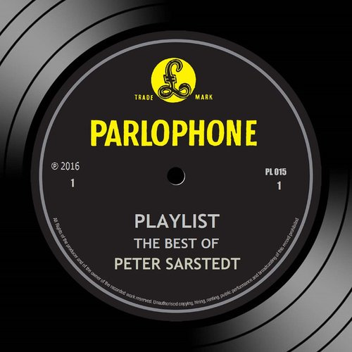 Playlist: The Best Of Peter Sarstedt