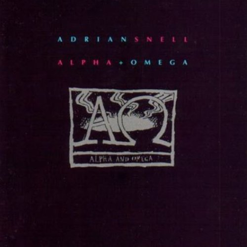 Alpha + Omega