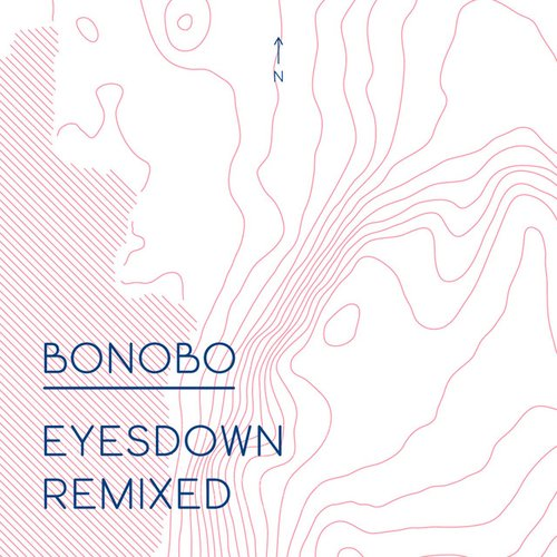 Eyesdown Remixed