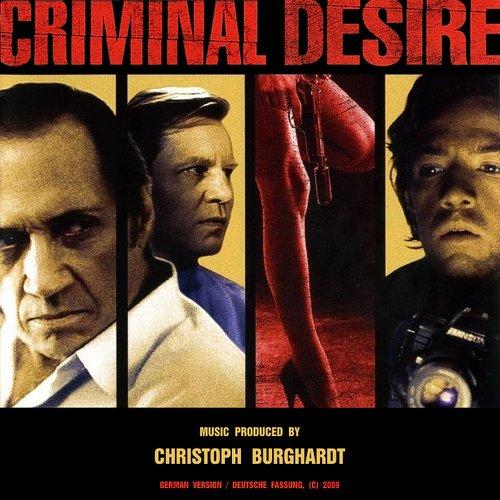 Criminal Desire (OST) dt. Fassung