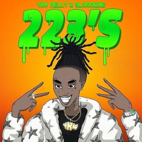 223's (feat. 9lokknine)