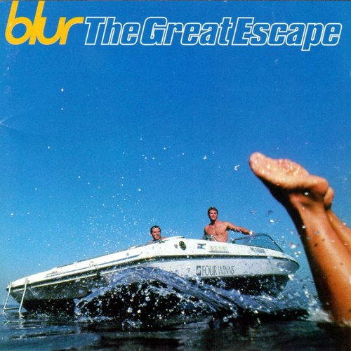 The Great Escape [Special Edition]