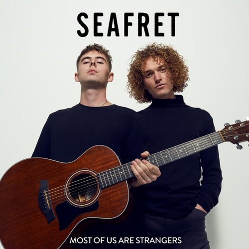 Most of Us Are Strangers