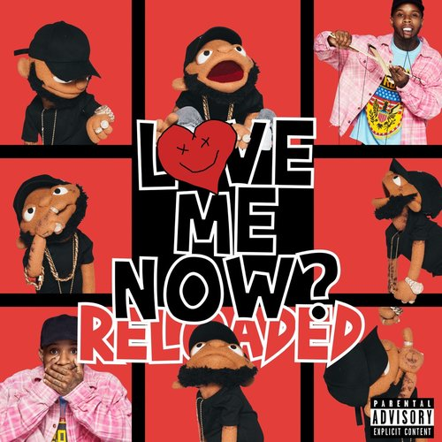 LoVE me NOw (ReLoAdeD)