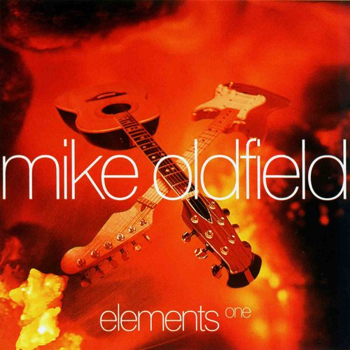 Elements (Mike Oldfield 1973-1991)