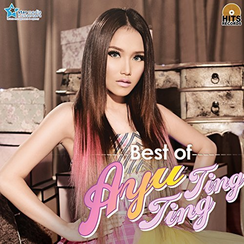 Best of Ayu Ting Ting