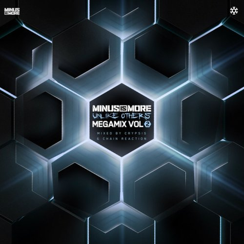 Unlike Others MEGAMIX Vol. 2 (Mixed by Crypsis & Chain Reaction)