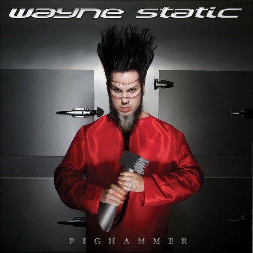 Pighammer