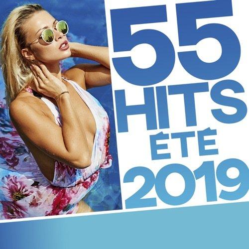55 hits été 2019