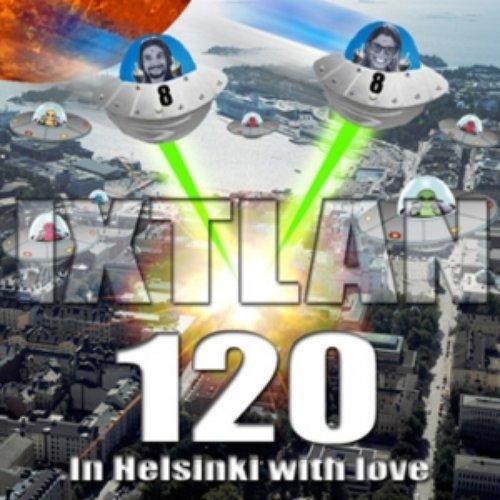 120 In Helsinki with Love
