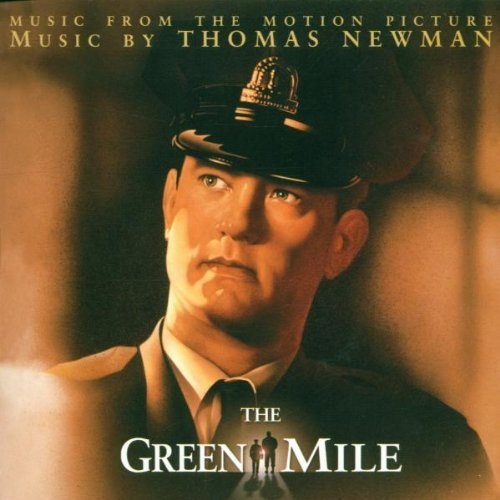 The Green Mile (Original Motion Picture Soundtrack)