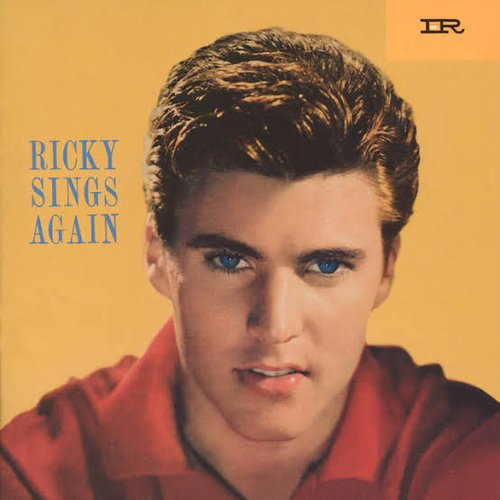 Ricky Sings Again (Expanded Edition / Remastered)
