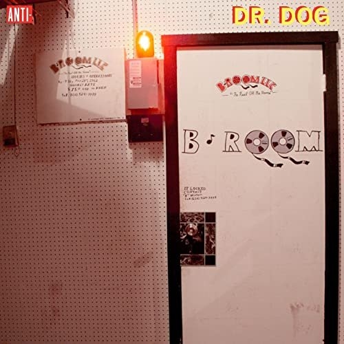 B-Room (Deluxe Edition)