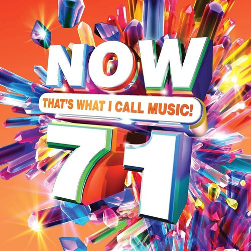Now That's What I Call Music, Vol. 71