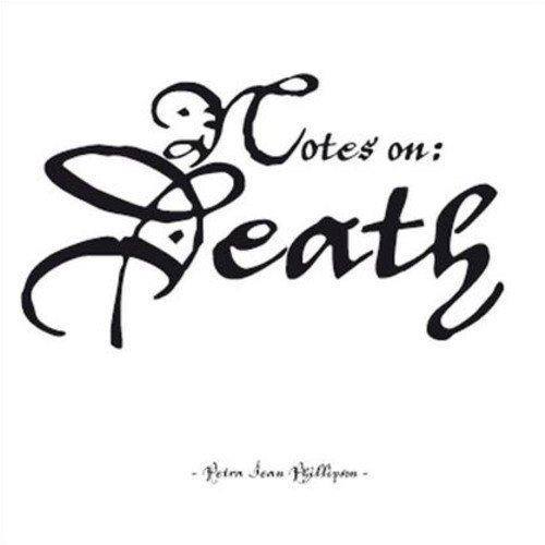 Notes on: Death