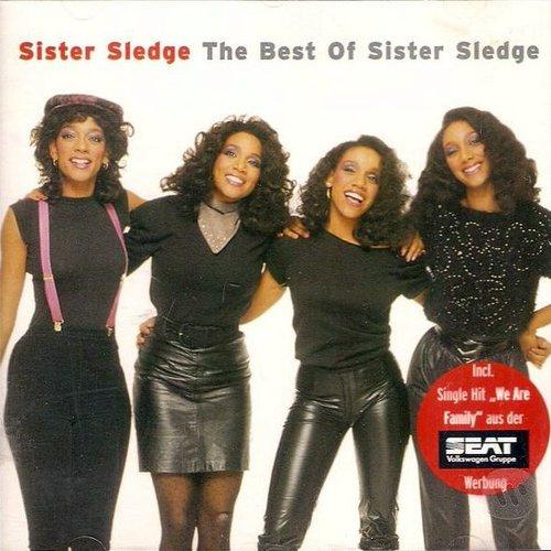 The Best Of Sister Sledge