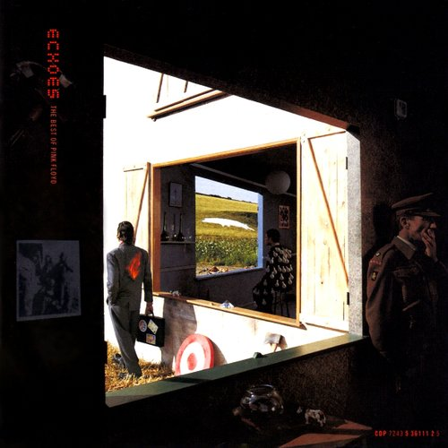 Echoes: The Best of Pink Floyd (disc 2)
