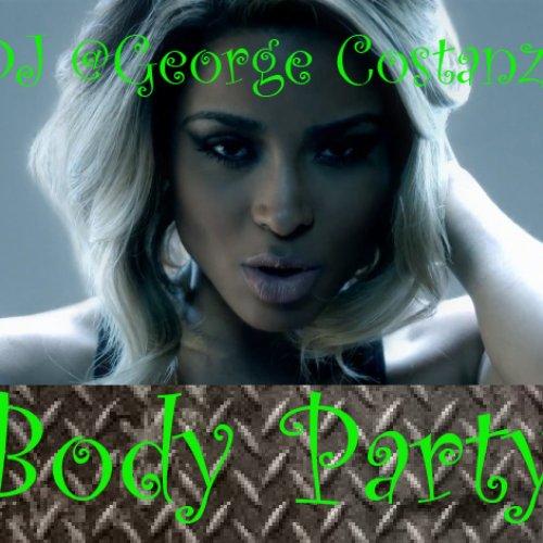 Body Party (Rock My Body Remix)