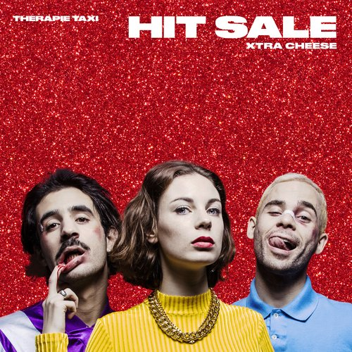 Hit Sale Xtra Cheese