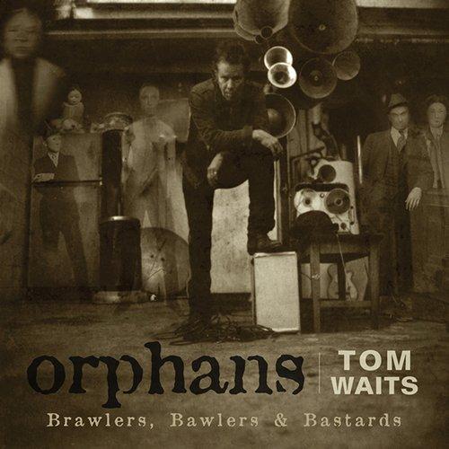 Orphans: Bastards